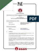 Syllabus Fernandez Indicadores de Gestión PAE GP17 1 FORMATEADO