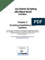 Windows Admin Scripting 03