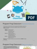(Malay) Frog Classroom Programme 2016-Edaran