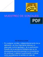 MUESTRO DE SONDAJES DIAMANTINOS 2.ppt