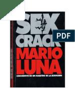 Sexcrack Mario Luna