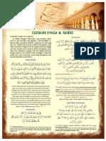Dzikir Pagi & Petang.pdf