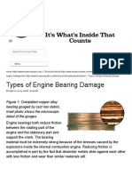 Types of Engine Bearing Damage _ KnowYourParts