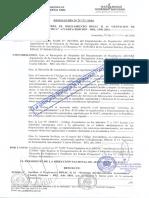 """REGLAMENTO DINAC R 15 """"SERVICIOS DE INFORMACIÓN AERONÁUTICA"""" – CUARTA EDICIÓN"""