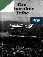 Cherokee Tribe