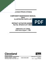 Component Maintenance Manual