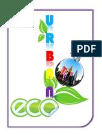 Aura Acero Cartilla Eco-urbano Para Validación