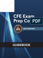 CFEExamPrepCourse