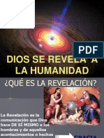 Revelación y Transmisión