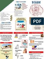 Unlock Leaflet Diare Pada Anak