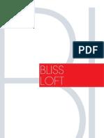 Bliss Loft
