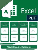 Curso Excel Avançado (1)
