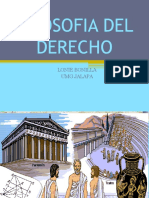 Filosofia Del Derecho 2