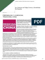 Fibromialgia y La Medicina Tradicional China _ Fibromialgiamelilla