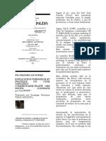 DEL PRÉSTAMO CON INTERÉS; Explication Théorique Et Pratique Du Code Napoléon; Paul PONT,
