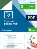 eBook-web Pagina Web