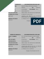 Ord.com. So.pnp - Frente Policial Puno, 09dic2015