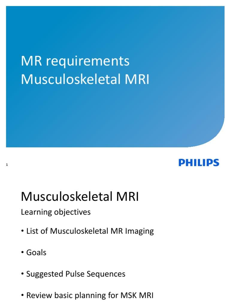 MSK.pdf | Shoulder | Ankle
