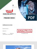 Diagnosticos Financieros - WATTS