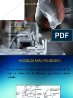 Exposicion (Tipos de Modelos)