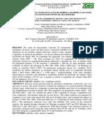 POTENCIAL DE COAGULAÇÃO_FLOCULAÇÃO DE MORINGA OLEIFERA LAM COMO COAGULANTE EM EFLUENTE DE ABATEDOURO.pdf
