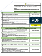 Checklist BN Eloy Alfaro GAR1