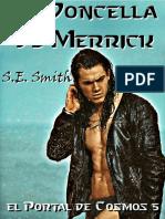 La Doncella de Merrick
