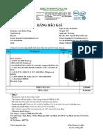 Baogia IBM 3500M4 ASon 1-10