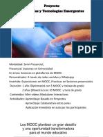 Proyecto MOOC