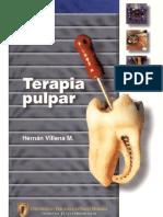 Terapia pulpar - Hernán Villena.pdf