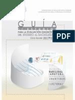 Guia de Estudios 2017-2018