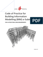 BIM Submission Guide