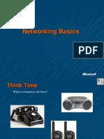 N+ Networking Basics