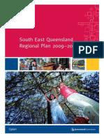 Seq Regional Plan 2009