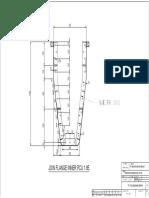 Flange Pcu Girder 1.85-Model