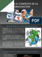 Globalizacion 13 de Junio (1)
