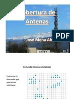 Cobertura Antenas Presentacion 2