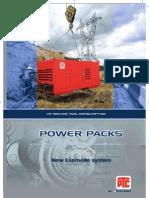 ERKE Group, PTC Power Pack Catalogue