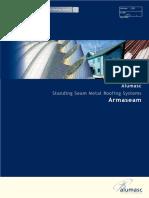 Armaseam Technical Brochure