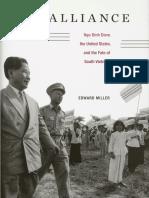 Con Đường Lên Nắm Quyền Của Ngô Đình Diệm, 1945-1954 - Edward Miller