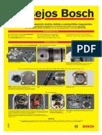 Datos Inyeccion Tier III Motor Sisu x