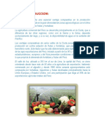 Situacion de la Produccion Regiona de Frutas y Horalizas.docx