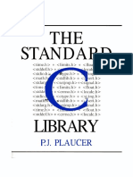 The Standard C Library.pdf