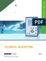 Rfc Technical Description