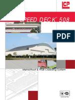 Speed Deck 508