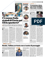 La Gazzetta dello Sport 17-08-2017 - Serie B