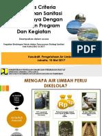 #1a Readiness Criteria Air Limbah