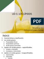 lipidotones