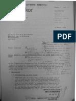 1. SAFAIR_Letter From John Maree to Magnus Malan