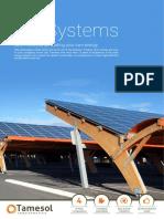 PV Carport Net-Metering